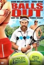 Tenis Koçu Gary