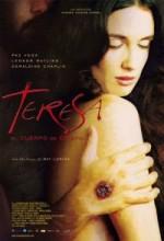 Teresa: Hz. İsa'nın Bedeni (2007) afişi