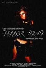 Terror Drag (2006) afişi
