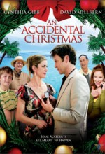 An Accidental Christmas (2007) afişi