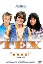 Tex (1982) afişi