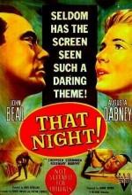 That Night! (1957) afişi