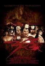 The 305 (2008) afişi