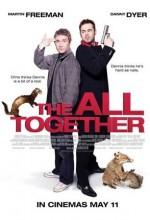 The All Together (2007) afişi