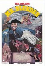 The Amazing Mr. Blunden (ı) (1972) afişi