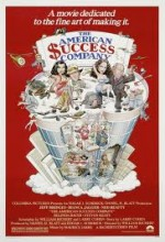 The American Success Company (1980) afişi