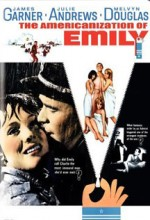 The Americanization Of Emily (1964) afişi
