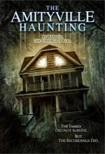 The Amityville Haunting (2012) afişi