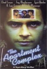 The Apartment Complex (1999) afişi