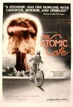The Atomic Cafe (1982) afişi