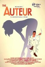 The Auteur (2008) afişi