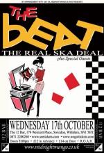 The Beat (2000) afişi