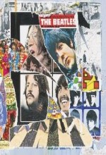 The Beatles Anthology (1995) afişi