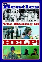 The Beatles In Help! (2007) afişi