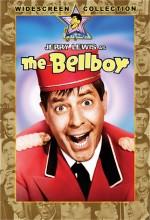 The Bellboy (1960) afişi