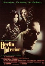 The Berlin Affair (1985) afişi