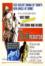 The Big Operator (ı)