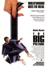 The Big Picture (1989) afişi
