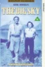 The Big Sky (1952) afişi