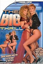 The Big Thrill (1989) afişi