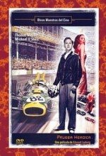 The Big Wheel (1949) afişi