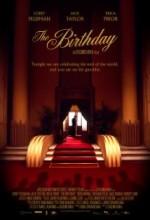 The Birthday (ı)