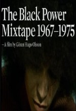 The Black Power Mixtape