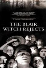 The Blair Witch Rejects (1999) afişi