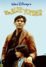 The Blue Yonder (1985) afişi