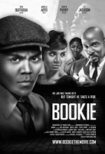 The Bookie (2008) afişi