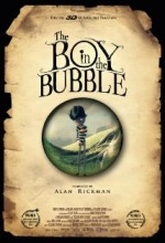 The Boy In The Bubble (2011) afişi