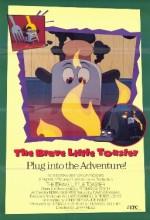 The Brave Little Toaster (1987) afişi