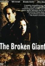 The Broken Giant (1998) afişi