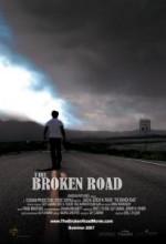 The Broken Road (2007) afişi