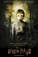 The Broken ımago (2009) afişi