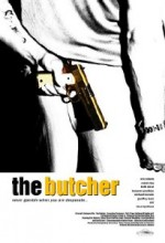 The Butcher(ıı) (2009) afişi