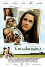 The Cake Eaters (2007) afişi
