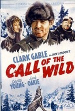 The Call Of The Wild (1935) afişi