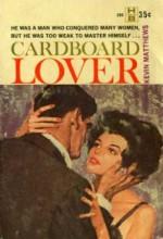 The Cardboard Lover (1928) afişi