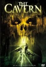 The Cavern (2005) afişi