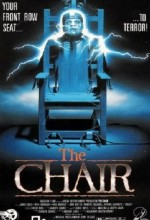 The Chair (ı) (1988) afişi