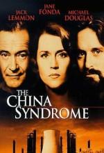 The China Syndrome (1979) afişi