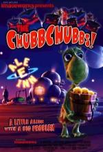 The Chubbchubbs! (2002) afişi