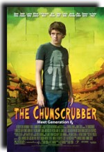 The Chumscrubber (2005) afişi