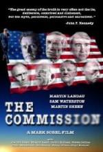 The Commission (2003) afişi
