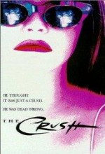 The Crush (1993) afişi