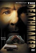 The Deathmaker (1995) afişi