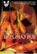 The Demons (1972) afişi