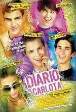 The Diary Of Carlota (2010) afişi