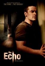 Yankı (2008) afişi